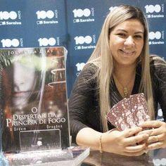 Mundo da Leitura: Parceria 2015 - Josy Lira Dias