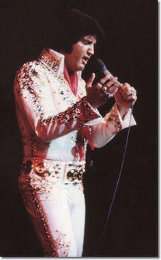September 3, 1973 Las Vegas Hilton