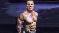 Arnold Schwarzenegger - 69 Years Old   Age Is Just A Number