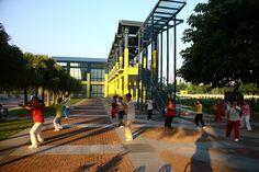 Zhongshan-shipyard-park-turenscape-12 « Landscape Architecture Works | Landezine