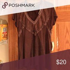 Women's size s Gimmicks BKE shirt New BKE Tops Tees - Short Sleeve