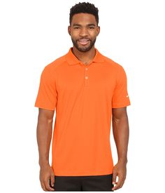 Image of Nike Golf - Nike Victory Polo (Bright Ceramic/White) Men's Short Sleeve Pullover