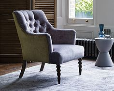 Collections Maison #ParkerKnoll