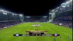 Noches de futbol. El estadio mas bonito e histórico del país  #GeorgeCapwell juega el #Tricampeon del #Ecuador