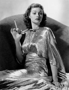 Lucille Ball, 1939