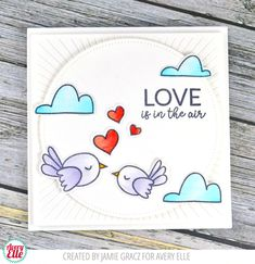 Image result for AVERY ELLE: Love is in the Air Elle-ments Die