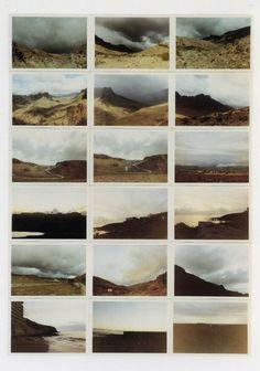 Gerhard RichterLandschaften Landscapes 196951.7cm x 36.7cmAtlas Sheet: 161 LandschaftenLandscapes  196951.7cm x 36.7...