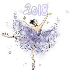 Happy New Year, guys!!! Lets bring 2018 on 💜 Feliz Ano Novo!!! . . Inspired by @ionovaworld 💜 . #fashion #fashionsketch #fashionsketch…