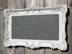 Chalkboard Frame