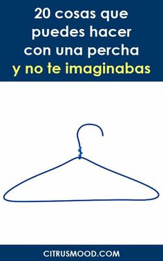 20 cosas que puedes hacer con una percha y no te imaginabas Finger Crochet, Ideas Para, Tips, Projects To Try, Diy Crafts, In This Moment, Cool Stuff, Learning, Youtube