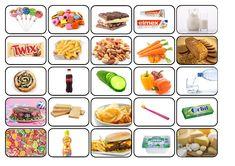 Obrázky a kartičky na přiřazování věcí zubům ne/prospěšným. Preschool Lesson Plans, Healthy Eating, Vocabulary, Preschool, Food, Health, Eating Healthy, Healthy Nutrition, Clean Foods