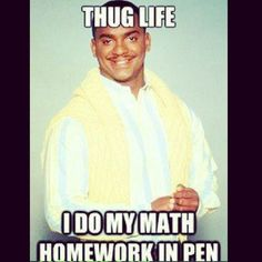 funny memes about life | Pin Funny Thug Life Carlton Memes on Pinterest