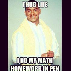 Funny+Thug+Life+Carlton+Memes