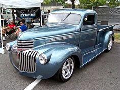 Chevrolet Pick-up - 1946