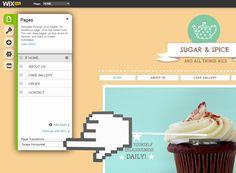 Design tips and tricks #wix #website