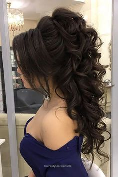 Check it out Best Wedding Hairstyle Trends 2017   See more: www.weddingforwar… #weddings #hairstyles  The post  Best Wedding Hairstyle Trends 2017 ❤ See more: www.weddingforwar… #weddings …  appeare ..