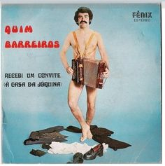 Worst Album Covers of All Time ... Unbelievable!