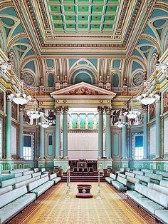 Masonic Temple, Philadelphia