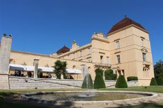 Un dimanche au Château... de Castries, Aperçu, Evénements, Montpellier Est