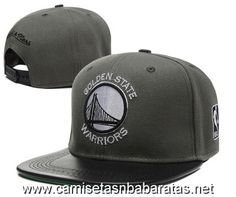 Gorras Golden State Warriors 2015 €14.50