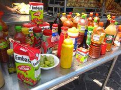 Coffee Break: Los Colores de Zapopan, Jalisco México
