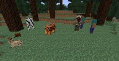 More Mobs Mod