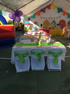 Shopkings Birthday Party Ideas | Photo 1 of 24 | Catch My Party