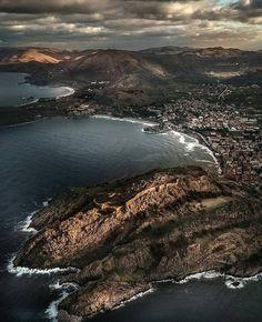 Λήμνος : Gregorio Papageorgiou Anriquez Greek Isles, Around The Worlds, America, Water, Places, Travel, Outdoor, Image, Beautiful