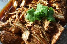 blog full pulled chicken Pulled Chicken, Japchae, Deli, Food And Drink, Pork, Ethnic Recipes, Blog, Shredded Chicken, Kale Stir Fry