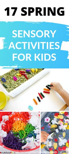 Preschool Activities At Home, Indoor Activities For Toddlers, Spring Activities, Motor Activities, Preschool Art, Hands On Activities, Infant Activities, Toddler Preschool, Sensory Bins