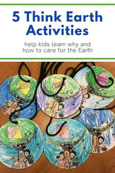 Fun, free learning activities teach kids all about our natural environment, how we use natural resources, what causes waste and pollution, and what we can all do to help keep our environment clean and healthy. Perfect for K-3 online learning, homeschool, or just for fun! Earth Day Activities, Science Activities For Kids, Science Lessons, Hands On Activities, Stem Activities, Learning Activities, 3 Online, Environmental Education, Natural Resources