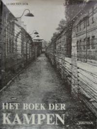 Het boek der kampen geschreven door Ludo Van Eck. Hij zat zelf als gevangene in het concentratiekamp van Dachau. Ik heb dit boek deel per deel gelezen gedurende enkele maanden. ISBN-10: 9063030266 ISBN-13: 9789063030261