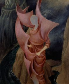 Los Ancestros o Poema, 1956. – Remedios Varo Remedios Varo Abstract, Artwork, Painting, Poem, Remedies, Art Work, Work Of Art, Auguste Rodin Artwork, Painting Art