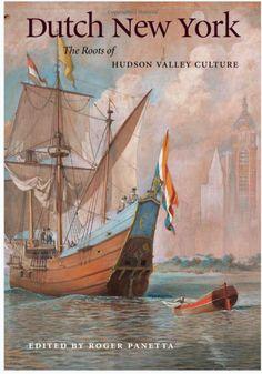 Dutch New York, New Amsterdam