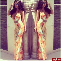 ♥♥ Luv this dress!