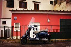 Ischia Transportation