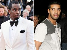 A source tells Us Weekly that Diddy punched Drake and the pair got into a fight outside of a Miami nightclub -- details!