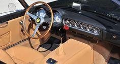 1961 Ferrari California Spider SWB   Classic Driver Magazine