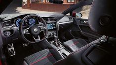 Volkswagen Golf R, Vw, Suv Models, Mechanic Jobs, Rear Seat, Golf Ball, Sport, Interior, Vintage