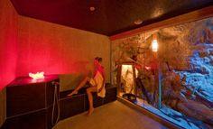 Hubertus sauna oasis