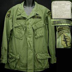 view 'Jungle jacket' details