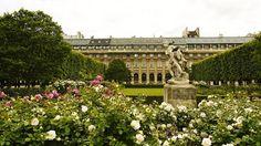 Grand Hotel du Palais Royal in Paris, France