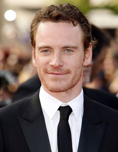 Michael Fassbender: Inglourious Basterds, Jane Eyre, Shame, Dangerous Method . He is NOT just Eye Candy