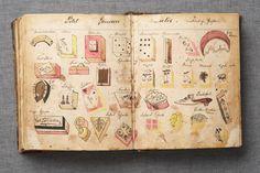 Kochbuch von 1886 Sammlung www.peterbreuer.de