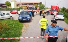 Quattro operai morti a Rovigo per esalazioni tossiche #mortibianche #rovigo #operai