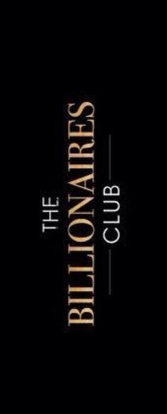 Billionaires VIP Club  vinod kumar-vip-club