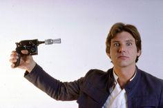 Star Wars : Chewbacca dévoile des photos rares du tournage
