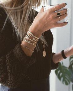 Stunning Jewelry Rings To InspireYou can find Jewelry rings and more on our website.Stunning Jewelry Rings To Inspire Cute Jewelry, Jewelry Rings, Jewelery, Jewelry Accessories, Fashion Accessories, Jewelry Ideas, Jewelry Websites, Necklace Ideas, Dainty Jewelry