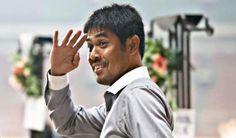 Laga amal yang mempertemukan PSP Kontra Semen Padang FC