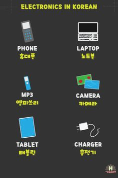 Korean Words Learning, Korean Language Learning, Learn A New Language, Korean Verbs, Korean Phrases, Learn Basic Korean, Learn Korean Alphabet, Learning Languages Tips, Interesting English Words